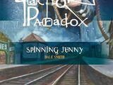 Spinning Jenny (novel)