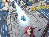 The Crimson Hand (comic story)