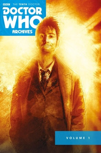 The Tenth Doctor Archives