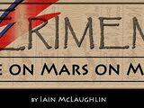 Life on Mars on Mars (short story)