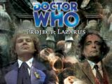 Project Lazarus (audio story)