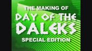 The Making of Day of the Daleks Special Edition