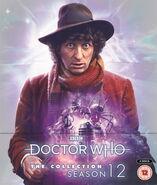 Doctor Who The Collection Season 12