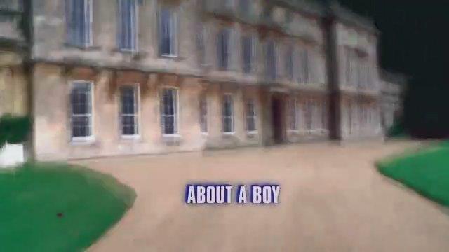 About a Boy (CON episode)