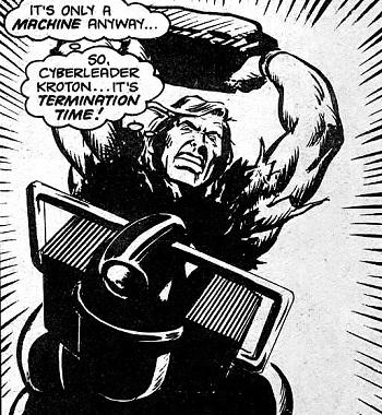 Doctor Who DWM 6 Pendar Almost Kills Kroton.jpg