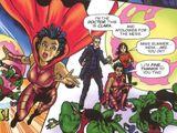 Hyperballad (comic story)