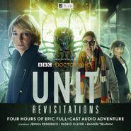 Revisitations (audio anthology)