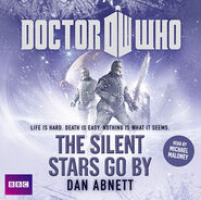 The Silent Stars Go By Audiobook