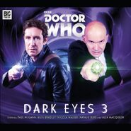 Dark Eyes 3 (audio anthology)