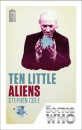 Doctor Who 10 little aliens 50th