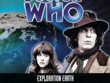 Exploration Earth (audio story)