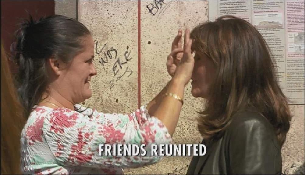 Friends Reunited (CON episode)