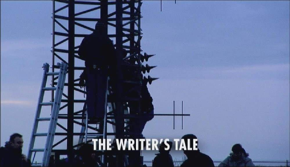 The Writer's Tale (CON episode)