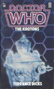 Krotons novel