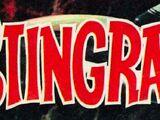 Stingray (series)