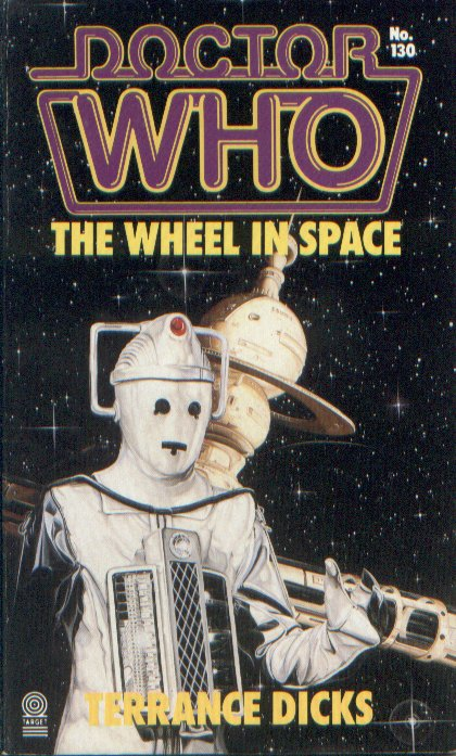 The Wheel in Space (novelisation)