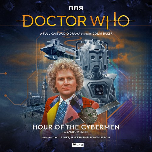 Hour of the Cybermen (audio story)