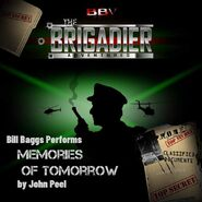 Memories of Tomorrow (audio story)
