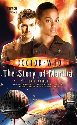 The Story of Martha (anthology)