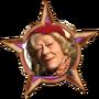 Amelia Ducat's Fabulous Floral Fresco Award