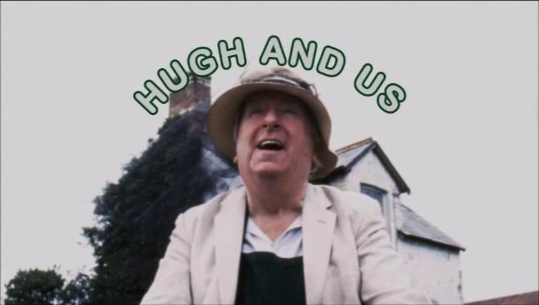 Hugh and Us (documentary)