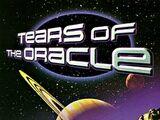 Tears of the Oracle (novel)