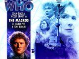 The Macros (audio story)