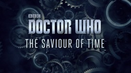 The Saviour of Time (video game)