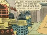 Dr. Who and the Daleks (comic story)