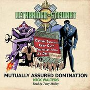 Mutually Assured Domination audiobook