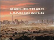 Prehistoric Landscapes