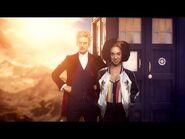 -TimeForHeroes - Doctor Who- Series 10 (John Smith VFX)