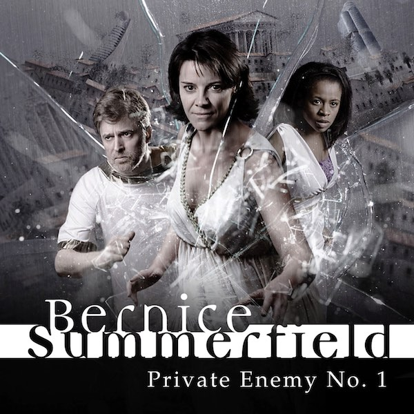 Private Enemy No. 1 (audio story)