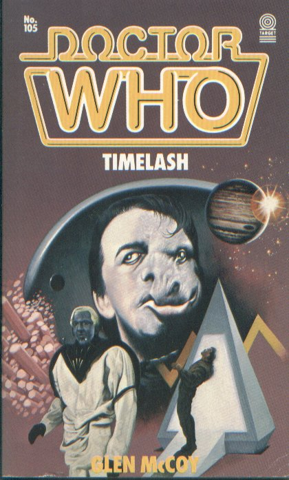 Timelash (novelisation)