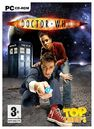 Top Trumps PC CD-ROM Cover 2008