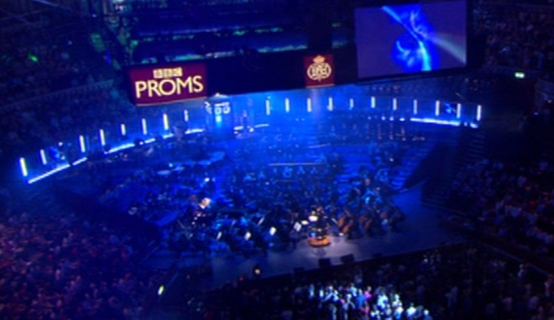 At the Proms (CON episode)