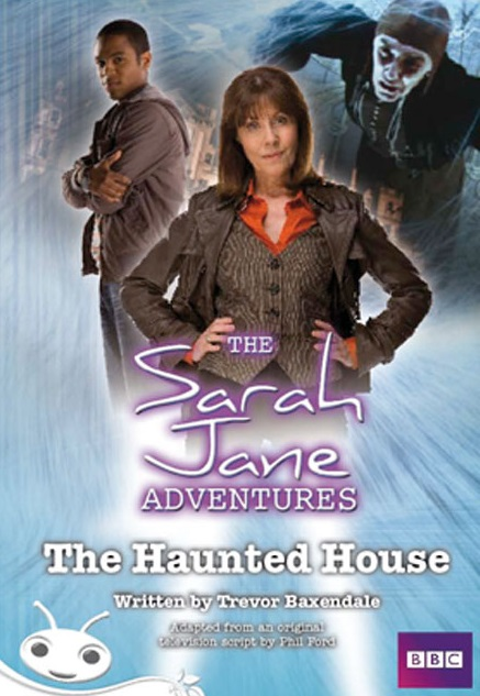 The Haunted House (novelisation)