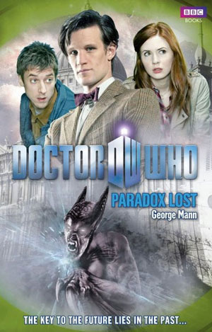 Paradox Lost (novel)