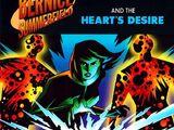 Professor Bernice Summerfield and the Heart's Desire (audio story)
