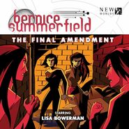 The Final Amendment cover