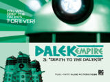 """""""Death to the Daleks!"""" (audio story)"""