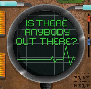 Is there anybody out there? (video game)