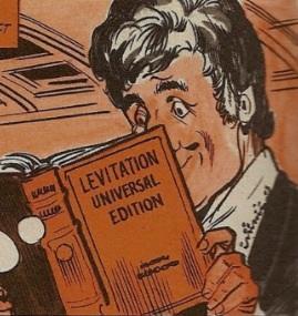 Levitation Universal Edition