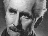 Peter Cushing (Peaceful Thals Ambushed!)