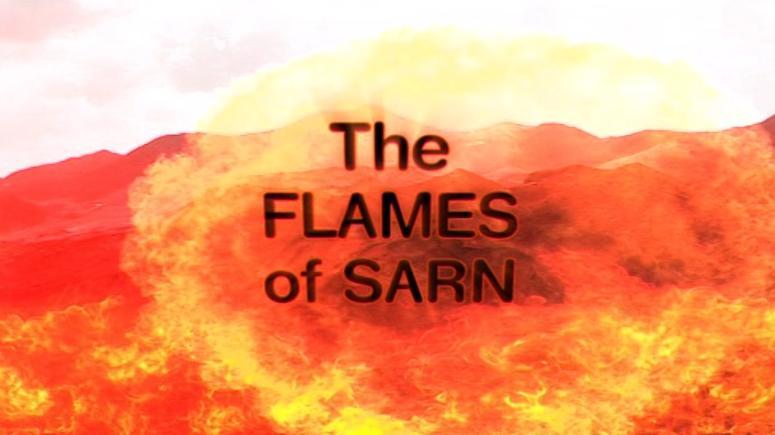 The Flames of Sarn (documentary)