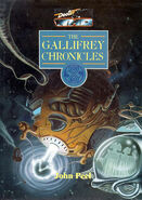 The Gallifrey Chronicles REF