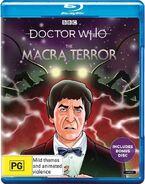 The Macra Terror Aus Blu-ray