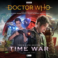 The Time War 1 (revised)