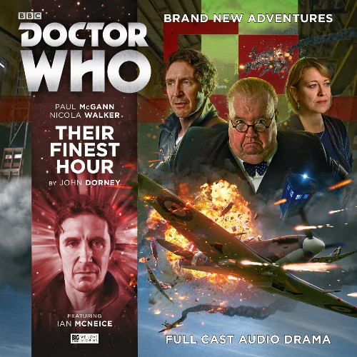Their Finest Hour (audio story)