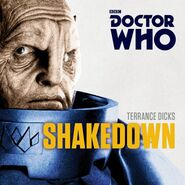 Shakedown audiobook